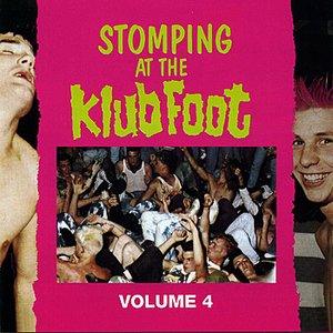 Image for 'Stomping At The Klub Foot Volume 4'