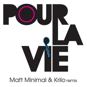 Bild für 'Pour la vie'