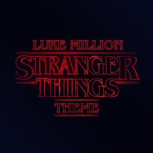 Image for 'Stranger Things Theme'