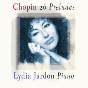 Image for 'Chopin: 26 Preludes'