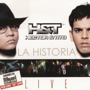 Imagem de 'La Historia Live'