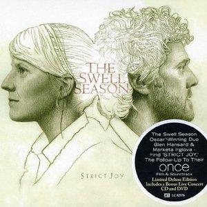 Imagen de 'Strict Joy (Deluxe Edition)'