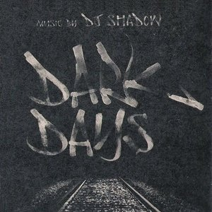 Image for 'Dark Days (Spoken for mix)'