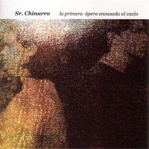 Imagen de 'La primera ópera envasada al vacío'