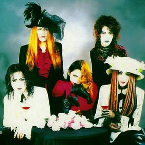 Image for 'Malice Mizer'