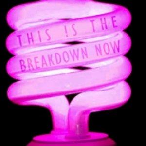 Imagen de 'This is the breakdown now! (EP)'