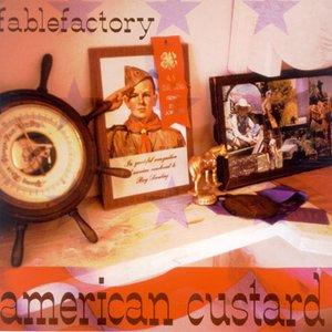 Image for 'American Custard'