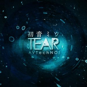 Image for 'Hatsune Miku Tear'
