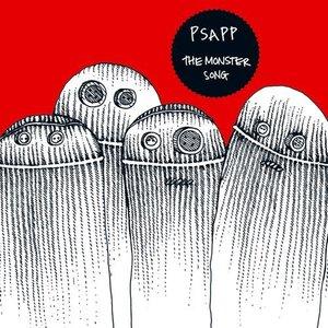 Bild für 'The Monster song'