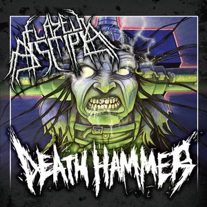 Image for 'Death Hammer'