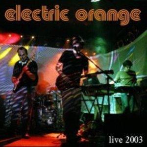 Imagem de 'Live 2003'