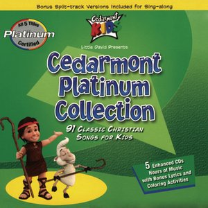 Image for 'Cedarmont Platinum Collection'