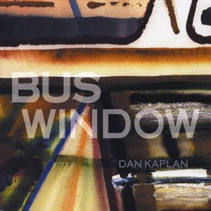 Image for 'Bus Window'