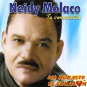 Bild für 'Me Robaste el Corazón'