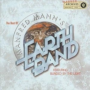 Image for 'The Best of Manfred Mann's Earth Band'