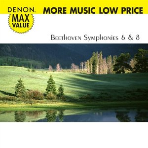 Bild für 'Beethoven: Symphonies No. 6 & 8'