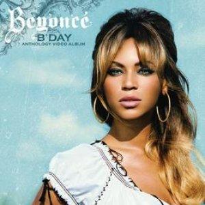 Image for 'B'day Anthology Video Album'