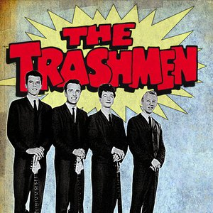 Image for 'The Trashmen'