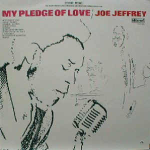 Image for 'My Pledge of Love'