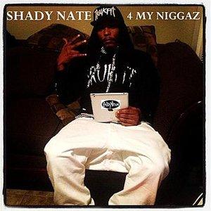 Image for '4 My Niggaz'