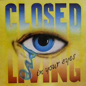 Image for 'Closed'