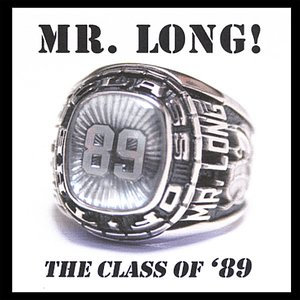 Image for 'The Class of 89'