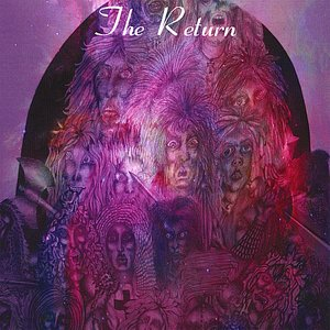 Image for 'The Return'
