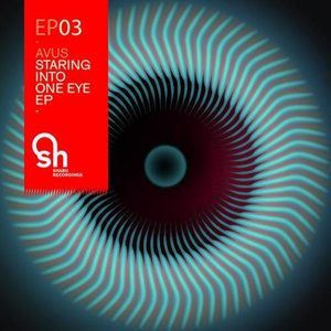 Image for 'Staring Into One Eye EP'