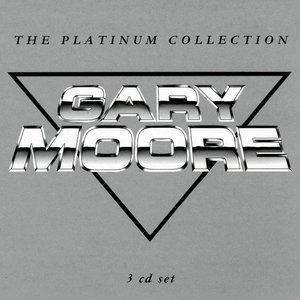 Immagine per 'Gary Moore - The Platinum Collection'