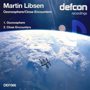 Image for 'Ozonosphere / Close Encounters'