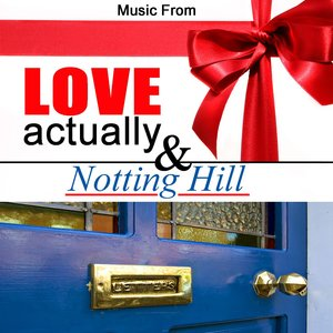 'Music From: Love Actually & Notting Hill'の画像