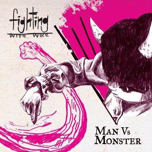 Image for 'Man vs. Monster'