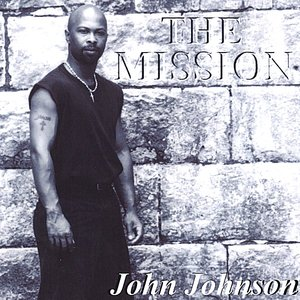 Image for 'The Mission'