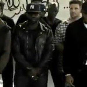 Bild för 'Mos Def, Black Thought & Eminem'