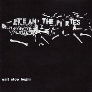 Image for 'Wait, Stop, Begin'