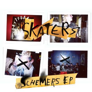 Image for 'Schemers EP'