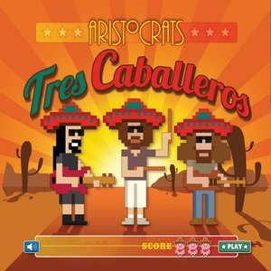 Image for 'Tres Caballeros'