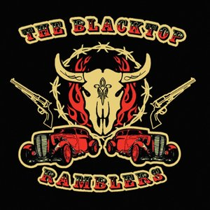 Image for 'The Blacktop Ramblers'