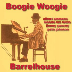 Image for 'Barrelhouse Boogie'