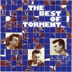 Image for 'The Very Best of Torment'