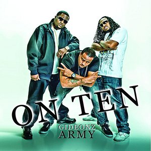 Image for 'On Ten'