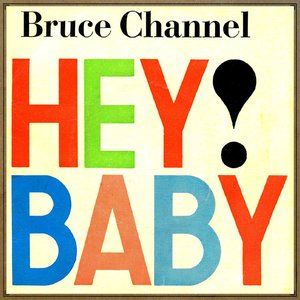 Bruce Channel Satisfied Mind Thats Whats Happenin