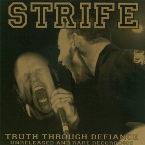 Image for 'Truth Through Defiance'