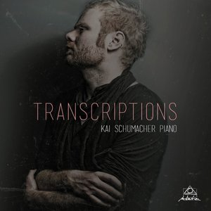 Image for 'Transcriptions'