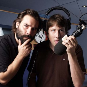 Image for 'Xfm / Adam & Joe'