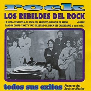 Image for 'El Rock Del Angelito'