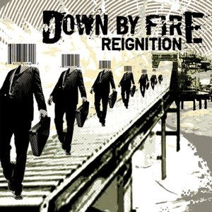 Image for 'Down By Fire'