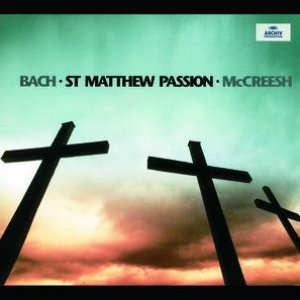 Image for 'Bach, J.S.: St. Matthew Passion BWV 244'