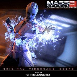 Immagine per 'Mass Effect 2: Lair of the Shadow Broker (Original Videogame Score)'