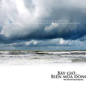 Imagen de 'Bây Giờ...Biển Mùa Đông'
